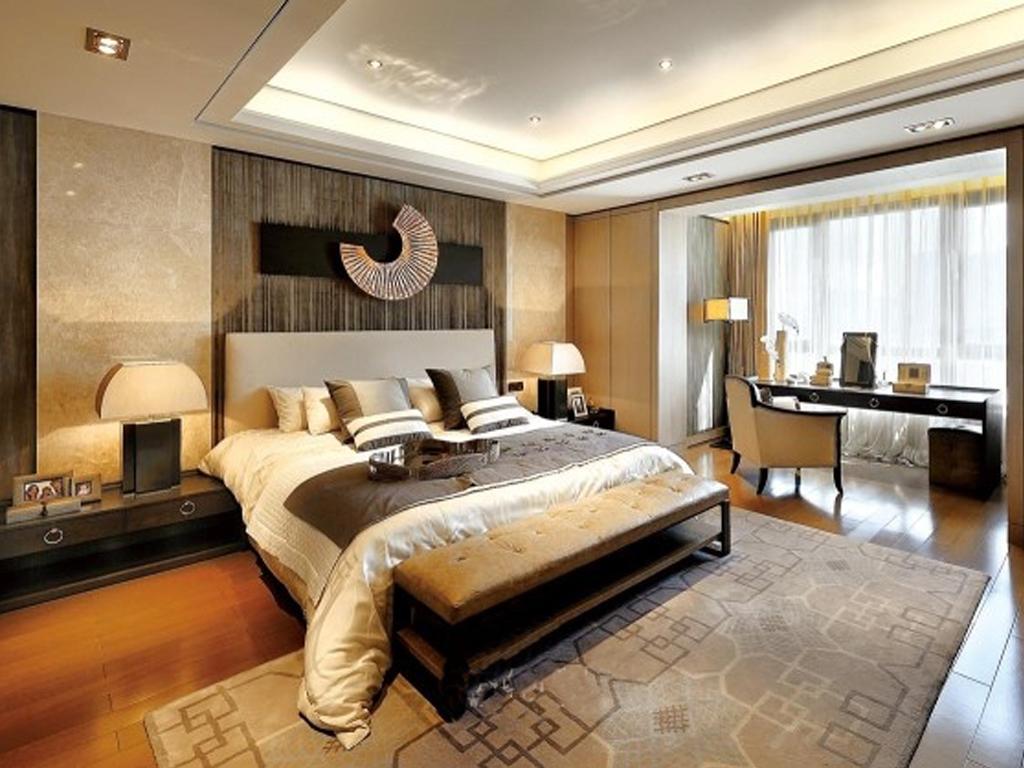 公寓效果图_卧室效果图,家装效果图,装修效果图,室内